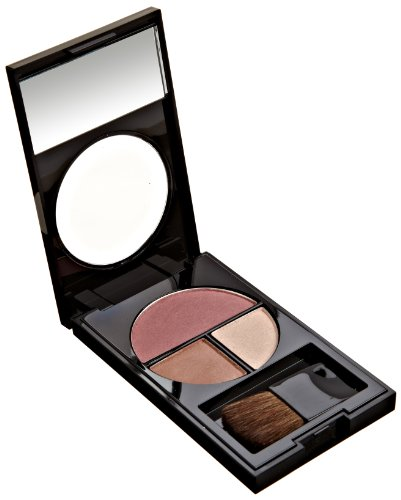 REVLON Photoready Sculpting Blush Palette, Berry, 0.125 Ounce
