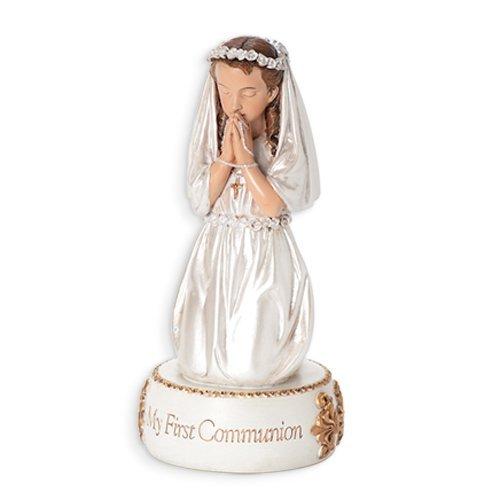 Girl Figurine First Communion (5.5