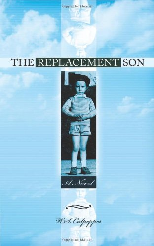 The Replacement Son: A Novel pdf
