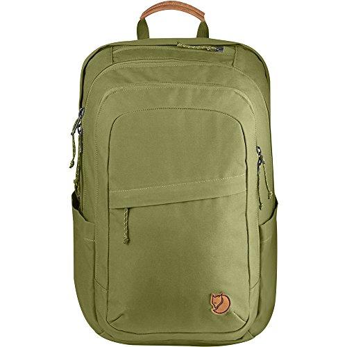 Adventure Backpack (Green) - 6