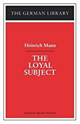 The Loyal Subject  (German Library)