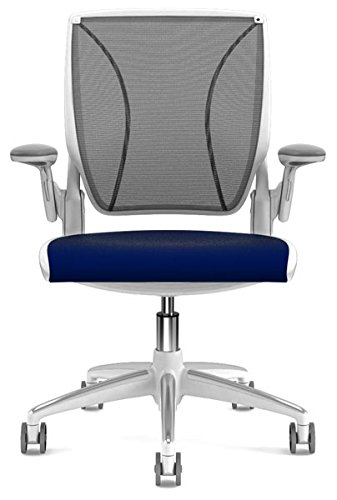 HumanScale W11BM11W507 Diffrient World Chair