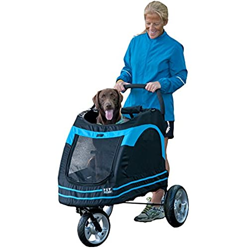 Large Dog Pet Strollers