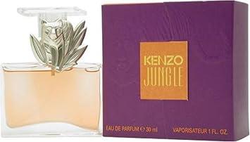 kenzo jungle tiger