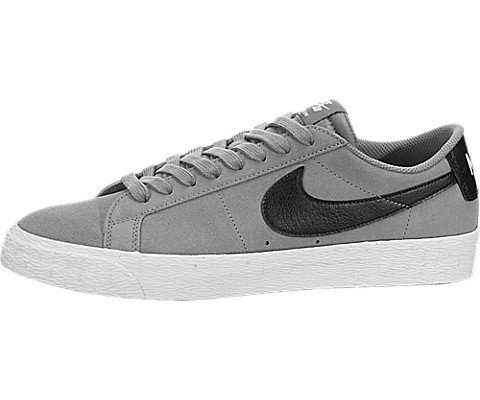 NIKE Men's Blazer Low GT Skate Shoe