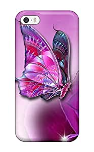 ZippyDoritEduard ZEjqCCK9738bPduS Case For Iphone 5/5s With Nice Butterfly Appearance