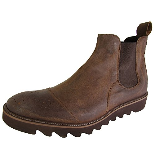 Donald J Pliner Mens Shale-DT Chelsea Boot Shoes, Java, for sale  Delivered anywhere in USA