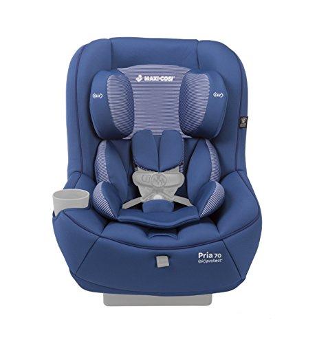 Maxi-Cosi Pria 70 Car Seat Fashion Kit, Blue Base