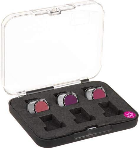 Tiffen 3-Filter ND//Polarizer Kit for DJI Mavic Mini