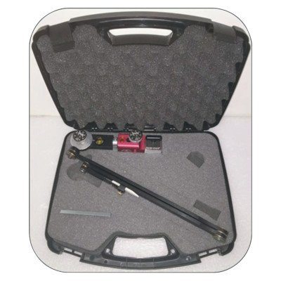 Master Marker Off/On Magnet In Carrying Case