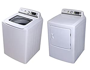 Amazon Com Midea 27 Quot Electric Top Load Washer Pair With