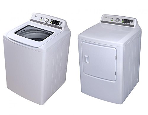 midea-27-electric-top-load-washer-pair-with-27-electric-dryer