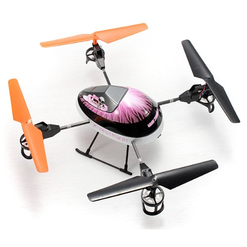WLtoys V949 Upgraded V212 2.4G 6 Axis RC Quadcopter RTF Mode 2
