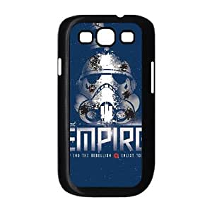 Samsung Galaxy S3 9300 Cell Phone Case Black Help End The Rebellion B5F2GN