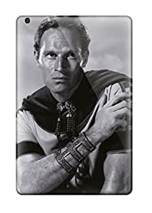 Ipad Mini 2 Case, Premium Protective Case With Awesome Look - Charlton Heston 6579091J78466551