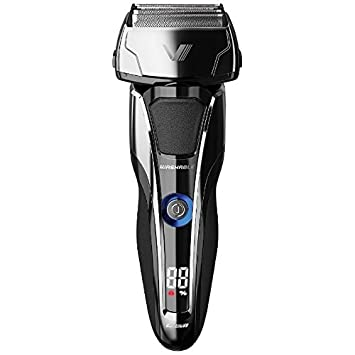Izumi electric shaver Silver IZUMI high-end Series Z-DRIVE 4-blade IZF-V937-S Japan Domestic genuine products