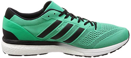 Running res 6 Green Homme Boston ftwr Multicolore Chaussures Adidas hi Entrainement White Adizero De core S18 Black SvUxEXw