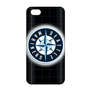 SEATTLE MARINERS mlb baseball For HTC One M7 Phone Case Cover