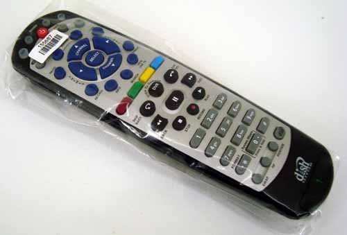Replacement Dish Network 20.1 IR learning Remote Control