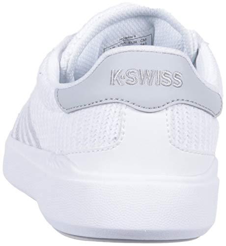 White Gull T K Heritage Gray Light Swiss Women n6wFU