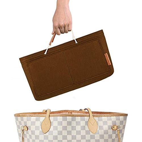 womens bag insert organizer - 9