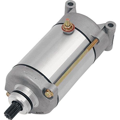 Rick's Motorsport Electrics スターター 73年-85年 KZ1300、KZ1000 862679 61-205 B01N0D2H74