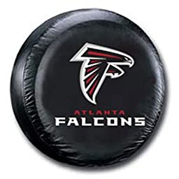 Fremont Die Atlanta Falcons Universal Fit Tire Cover