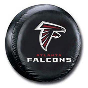 (Fremont Die Atlanta Falcons Universal Fit Tire Cover)