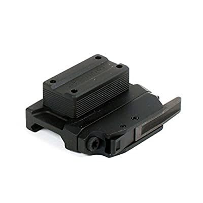 BOBRO Trijicon MRO - ABSOLUTE Cowitness mount from Bobro Engineering