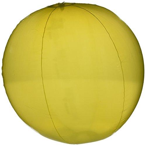 Swimline Candy Transparent Beach Ball