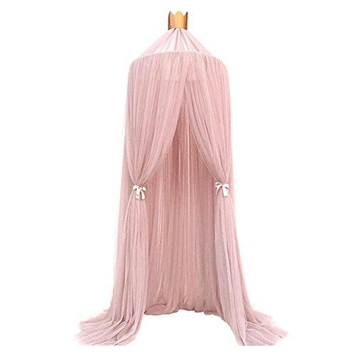 Highjump Bed Canopy Mosquito Net Curtains for Girls for sale  Delivered anywhere in Canada