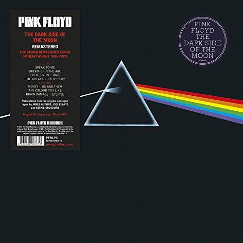 the dark side of the moon lp vinile pink floyd