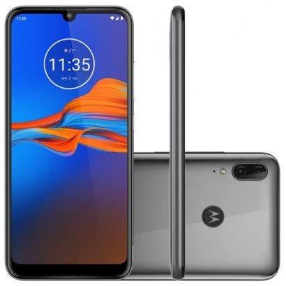 Motorola Moto E6 Plus (32GB, 2GB RAM) 6.1