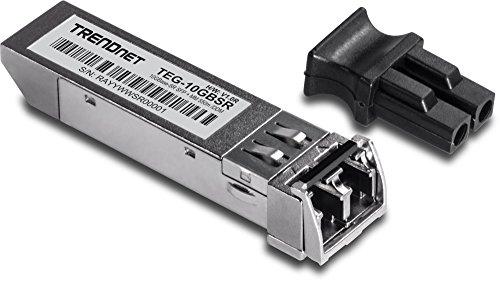 TRENDnet 10G-SR SFP+ module, Multi-Mode, LC Transceiver Module, Up to 550 m, TEG10GBSR by TRENDnet (Image #3)