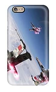 YY-ONE CDugrYh1312lhtQm Star Wars Case For Iphone 6
