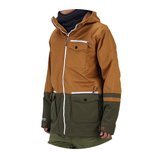 YOBS Hunter II J Men