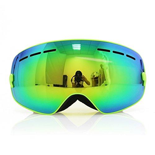 COPOZZ Detachable Spherical Protection Snowboarding product image