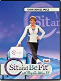 Sit and Be Fit: Chair Exercise Basics