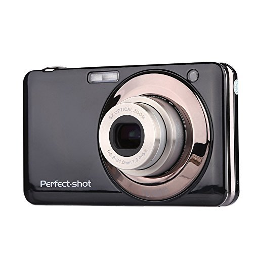 KINGEAR V600 2.7 Inch TFT 15MP 1280 X 720 HD Digital Video C