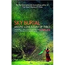 Sky Burial Publisher: Anchor