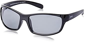 MTV Roadies High Quality Unisex Sporty Wrap-Around Protective Light Weight with 100% UV Blocking Shatterproof Polycarbonate Lens Sunglasses RD-122