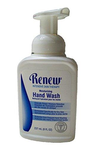 Melaleuca Renew Hand Wash 8FL OZ with Pump