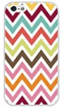 Chevron Pattern RUBBER iphone 4 case – Fits iphone 4 – Ships same day from California! Picture