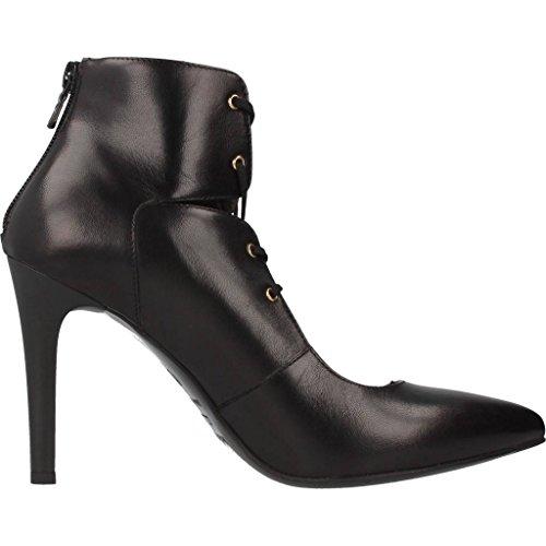 Zapatos de tac�n, color Negro , marca NERO GIARDINI, modelo Zapatos De Tac�n NERO GIARDINI A616381DE Negro Negro