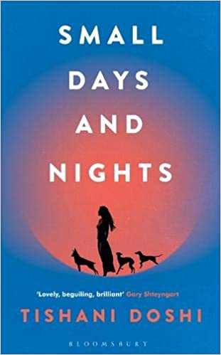 Buy Small Days and Nights Book Online at Low Prices in India