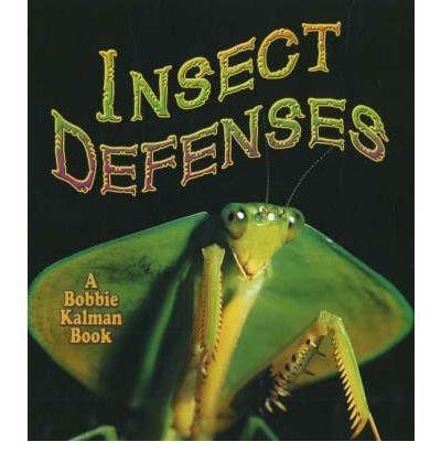Download [(Insect Defenses )] [Author: Bobbie Kalman] [Apr-2006] pdf epub