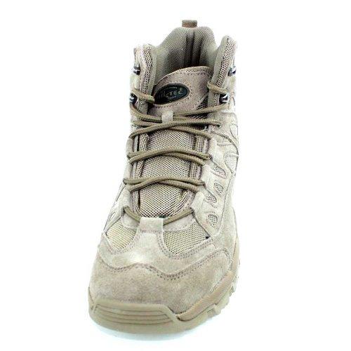 Tec Men's Squad Coyote hu New Boots Rentacarinhungary Mil zVSqpUM