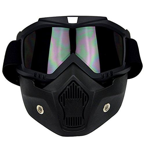 Shark Motocross Helmets - 1