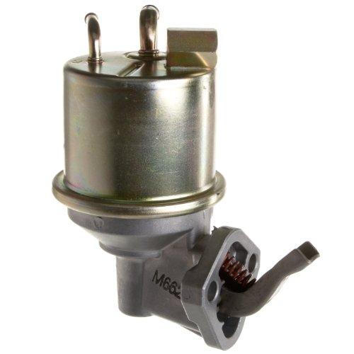 Chevelle Fuel Pump - Delphi MF0011 Mechanical Fuel Pump