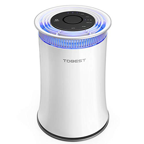 room air purifier with timer - 2